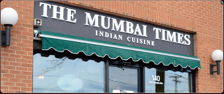 About Mumbai Times Indian Restaurant Cos Cob Ct Mumbai